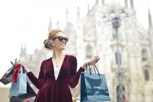 13 Countries Where You Can Shop Lavishly